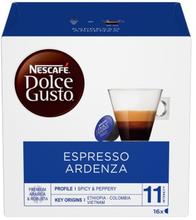 Nescafe Dolce Gusto Espresso Ardenza 16 stk