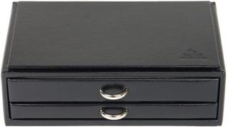 Box smycken kassett svarta smycken box smycken box smycken smyckeskrin