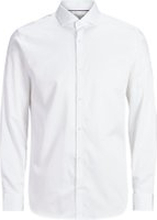 JACK & JONES Elegant Skjorta Man White