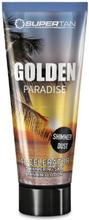 Golden Paradise Accelerator Solkräm