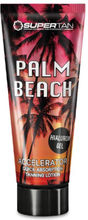 Palm Beach Accelerator Solkräm