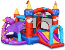 HappyHop Hoppborg Dragon Quest Bouncer