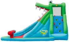 HappyHop Hoppborg The Crocodile Pool