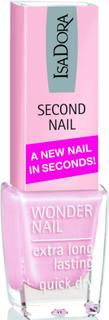 IsaDora Wonder Nail 606 Second Nail Pink