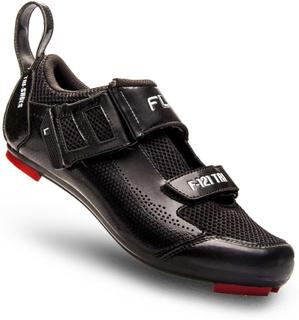 FLR F-121 Triathlon Shoe Black 38