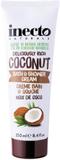 Inecto Naturals Coconut Bath & Shower Cream 250ml