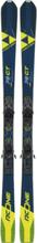 Fischer Rc One 78 Gt Laskettelusukset BLUE/YELLOW