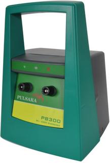 Pulsara PB300 9V elhegnsapparat