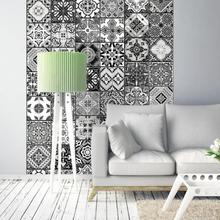 Fototapetti - Arabesque - Black& White