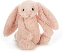 Jellycat - Bashful Blush Bunny - Small