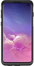 Otterbox Commuter Series fall für Samsung Galaxy S10 77-61299 - Schwarz