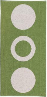Circle Plastmatta