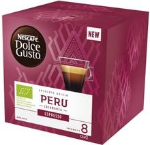 Nescafe Dolce Gusto Espresso Peru 12 kpl