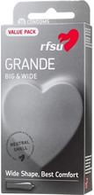 RFSU Grande kondomer 10 st