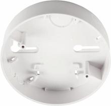 Esylux Protector K monteringsplatta till brandvarnare - Vit