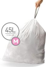 Simplehuman M 40 liter