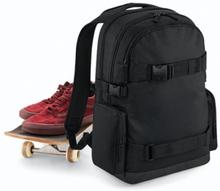 Old School Boardpack Black