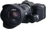 GC-PX100 - videokamera - lagring: flashk