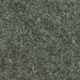 Stepp Nålfiltsmatta Grön Fria mått fastbredd