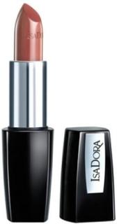 Isadora Perfect Moisture Lipstick Nude Caramel