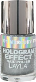 LAYLA Hologram Effect Mercury Twilight 01