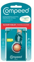 Compeed Sport Active Underfoot 5ST
