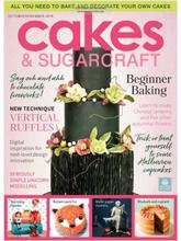 Cakes & Sugarcraft nr. 148