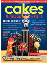 Cakes & Sugarcraft nr. 146
