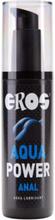 Eros Anal Power