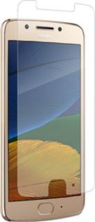 ZAGG InvisibleShield Glass+ Moto G5