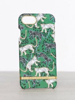 Richmond & Finch iPhone 6/7/8 Grønn Mønstret