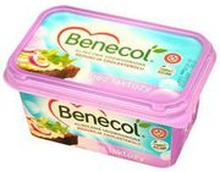 Benecol - Bez Laktozy o zawartości 59% tłuszczu