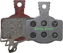 Kool Stop Disc E-Bike Brake Pads Magura MT8/MT6/MT4/MT2 silver 2020 Bromsbelägg till elcykel