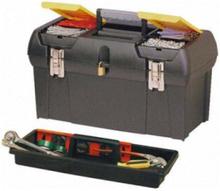 Blac Stanley Storage Box 12.5Zoll bk