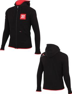 Castelli 3T Track jakke