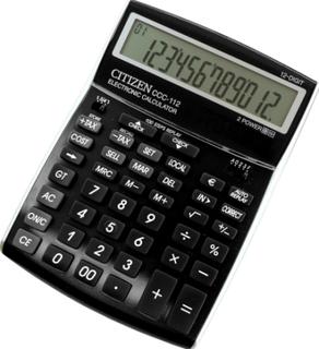 Citizen CCC-112 skrivebordslommer