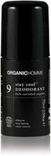 GreenPeople Organic Homme Stay Cool Deodorant Nr.9 (75 ml)
