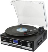 TX-22+ - audio system - Sort