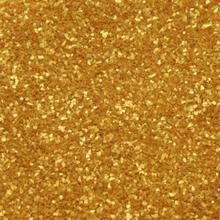 Spiseligt glimmer, guld