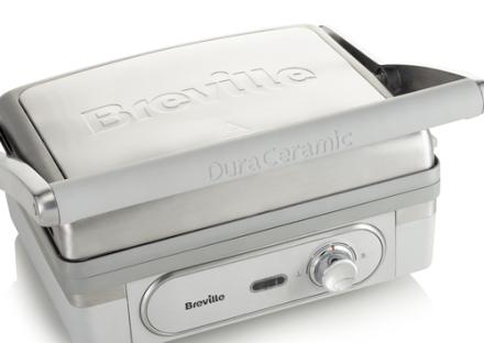 Breville VHG026X. 1 stk. på lager