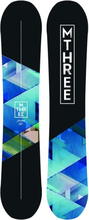 COPOZZ Premium Design Directional Twin Flite Snowboard 145-163 cm withExtruded Base for Skiing Beginner Advanced