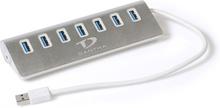 USB-hub 7 port