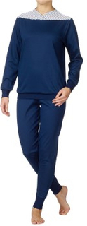 Calida Soft Cotton Pyjama 43100 * Fri Frakt *