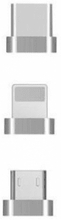 Magnetisk Kontakt (Kontakt: USB-C)