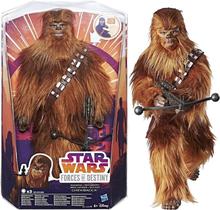 CHEWBACCA sounds 30cm, Star Wars figures, action figure, kids toys, superhero, super hero figures, toy boy