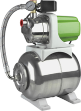 Eurom Flow HG1200R Pumpautomat