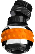 Gelia 3010059181 Köksdusch omställbar Orange