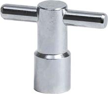 Gelia 3000450202 Vattenutkastarnyckel fyrkant
