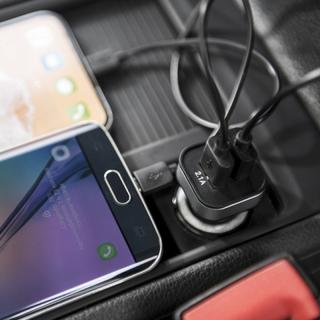 Sæt med mobiltilbehør til bilen (2 pcs) 145968