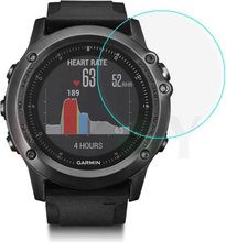 Garmin Fenix 3 / 3 HR 3-pack skärmskydd i tempererat glass